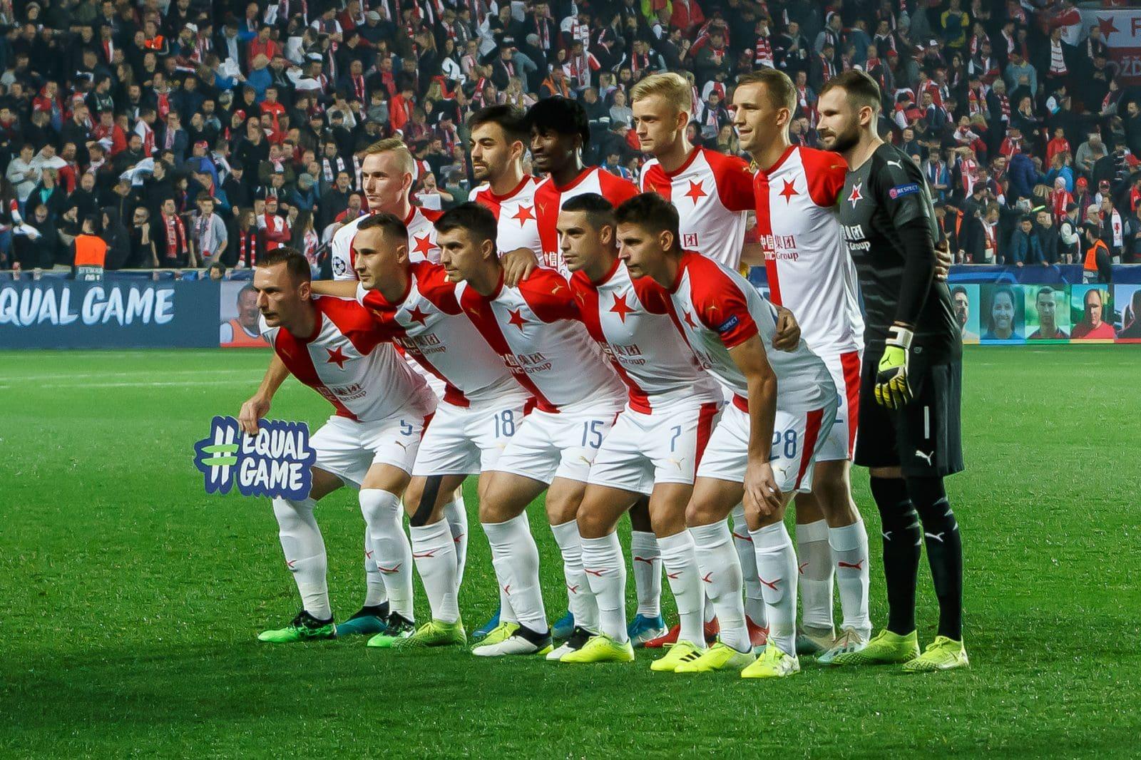 Optakt: Turen går til Tjekkiet